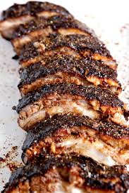 memphis style barbecue ribs for the perfect summer barbecue