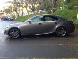 lexus sport v10 lexus is350 f sport u2013 revved up