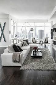 white modern living room living room small living rooms family modern room black and