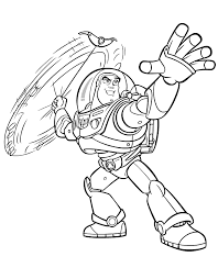 story coloring pages 5