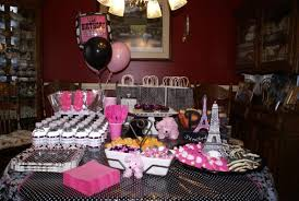 13th birthday party ideas ideas for a 13th birthday party 13th birthday party ideas nyc 13th