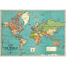 map paper maps cavallini co gifts paper source