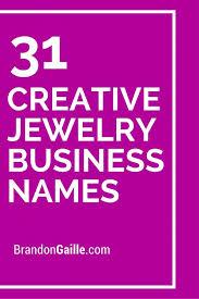jewelry business names suggestions style guru fashion glitz