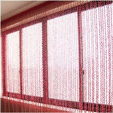 Window Blind String Wholesale Window Blind Orange Color Translucidus Function Threaded