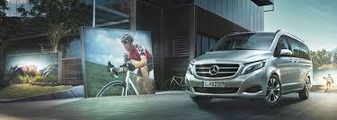 Senger Bad Oldesloe Mercedes Benz Transporter Auto Senger