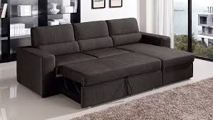 Sectional Sofa With Sleeper And Recliner Stunning Sectional Sleeper Sofa With Recliners Gallery
