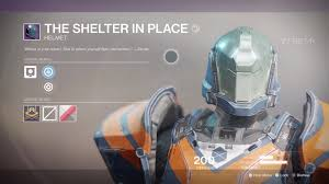 The Shelter by Destiny 2 Open Beta Guide All Exotics Weapons And Armour And