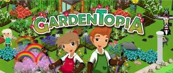 gardentopia flowers yard
