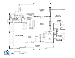 Mud Room Floor Plan The Oakland Model Natale Builders