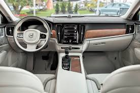 volvo canada 2018 volvo v90 first drive review doing what volvo does best
