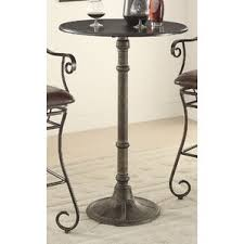 Marble Bistro Table And Chairs Pub Tables U0026 Bistro Sets You U0027ll Love Wayfair