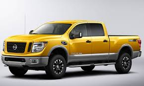 nissan titan warrior specs 2018 nissan titan xd warrior pro 4x msrp price interior mpg