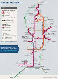 Portland Light Rail Map by Sound Transit 3 Is Not About Light Rail It U0027s About Bringing Our
