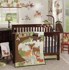 nursery bedding sets in brand lambs u0026 ivy color brown ebay