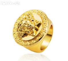 jewelry rings mens images New mens rings men 39 s 18k gold ring men jewelry for sale jpg