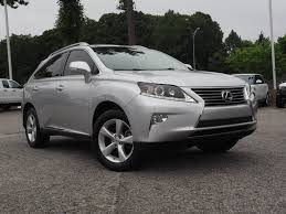 pre owned 2015 lexus suv used 2015 lexus rx 350 for sale winston salem nc