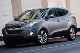 used 2015 hyundai tucson suv pricing for sale edmunds
