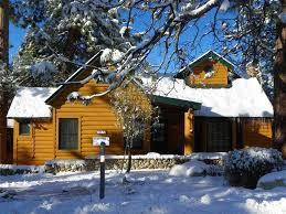 Cool Cabin Vacation Home The Lake House By Big Bear Cool Cabins Big Bear