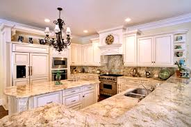Kitchen Counter Backsplash by Selecting A Backsplash For Your Countertop Adp Surfaces