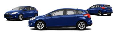 2012 ford focus hatchback recalls 2012 ford focus se 4dr hatchback research groovecar