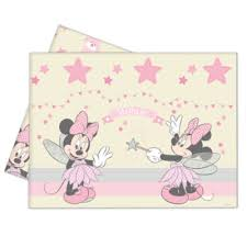 Minnie Mouse Table Covers Minnie Mouse Fairy Table Cover