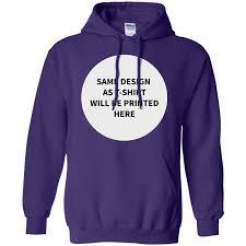 ghost tshirt hoodies