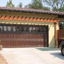 Hamon Overhead Door Hamon Overhead Door Company Inc Paso Robles Ca 93447