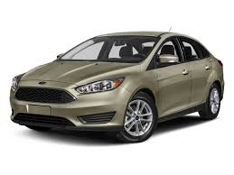 price of ford focus se 2017 ford focus se sedan msrp prices nadaguides