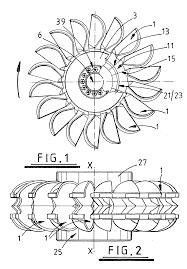 patent ep1452731a2 fastening of pelton turbine buckets google