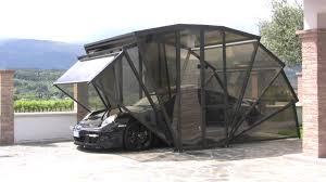 tettoie per auto coperture per auto