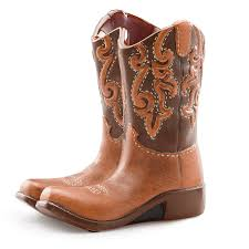 scetnsy cowboy boots warmer order today