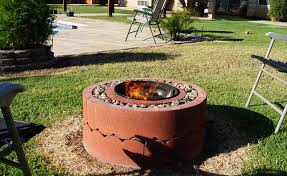 20 kooky fire pit designs to warm up your backyard homecrux