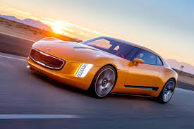 cars kia by 2020 kia will launch its very first sports car u2026 or is it