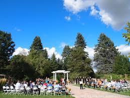 outdoor wedding venues mn amazing outdoor wedding venues mn the gardens of castle rock
