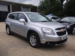 mpv car 7 seater used 2012 chevrolet orlando 1 8 16v lt automatic 7 seater mpv in