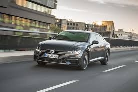 volkswagen arteon 2019 volkswagen arteon first drive review does it have a chance
