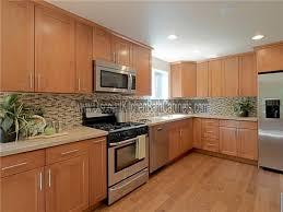 kitchen cabinets maple maple shaker kitchen cabinets home ideas