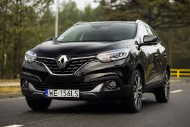 renault kadjar 2016 renault kadjar energy dci 130 4x4 bose test project automotive