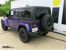 2011 jeep wrangler trailer hitch trailer hitch installation 2017 jeep wrangler unlimited