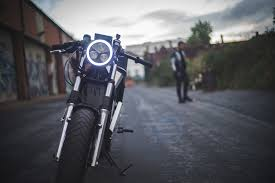 lexus is commercial motorcycle phaser type 1 electric motorcycle is akira inspired has 110mph