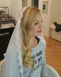 fluff color makeup blowdry extensions u0026 bridal beauty salon