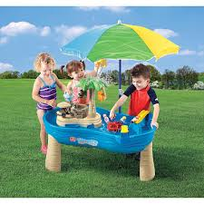 step 2 water works water table step 2 water table with umbrella water ionizer