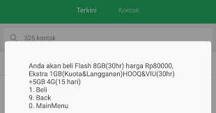 pembagian paket telkomsel 5gb paket flash 8gb 80rb telkomsel 2018 terbaru quota data