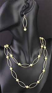 whispers jewelry simply whispers jewelry necklace earring set silver pearl and