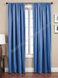 100 Length Curtains 139 Best Blackout Curtains Room Darkening Draperies Images On