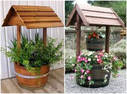 92 best wishing images on wishing well garden