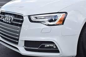 audi s5 warranty audi s5 coupe cpo 100k warranty 1 owner 2k nav b o sports