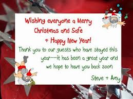 merry message to friends and family merry and
