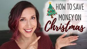 Christmas Tree Shopping Tips - christmas money saving tips how to save money on christmas