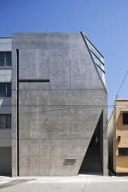 studio of light prefettura di osaka 2012 tadao ando architect